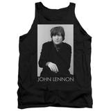 Tank Top: John Lennon- Solo Tank Top