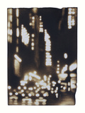 New York Aglow - Midtown Giclee Print by Paul Chojnowski