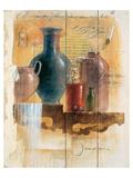 Beautiful Silence in Brown II Prints by  Joadoor