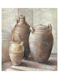 Delightful Pottery Posters by Karsten Kirchner
