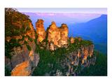 Blue Mountains Nsw Australia Prints