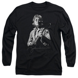 Long Sleeve: John Lennon- Iconic Long Sleeves