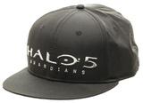 Halo 5 Snapback Hat