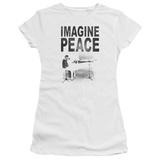 Juniors: John Lennon- Imagine Peace Shirts