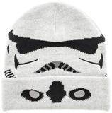 Stormtrooper Cuff Beanie Hat