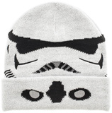 Stormtrooper Cuff Beanie T-Shirt