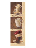 Espresso & Coffee Prints by Bjoern Baar