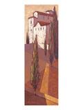 Castel Del Monte Art by Karsten Kirchner