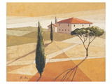 Capo di Monte Prints by Karsten Kirchner