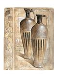 Emperor`S Amphora Posters by  Joadoor