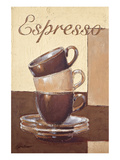 Espresso Prints by Bjoern Baar