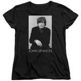 Womens: John Lennon- Solo T-shirts
