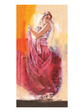 Flamenco Dance Prints by Talantbek Chekirov