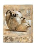 Classic Jar's Posters by  Joadoor