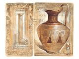 Classical Decanter Affiches par  Joadoor