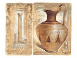 Classical Decanter Prints by  Joadoor
