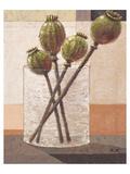 La Joie Du Vert Prints by Karsten Kirchner