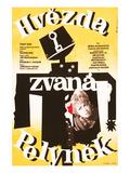 Hvezda Pelynek Posters