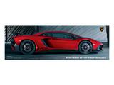 Lamborghini Aventador Lp750 V12 Prints