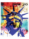 Liberty Prints by Lucy Cloud