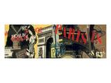 Come to Paris Posters by  Joadoor