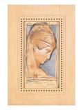 Helena Portrait Prints by  Joadoor