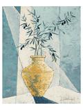 Olive Tree Branches Art by Karsten Kirchner