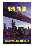 New York Plakater