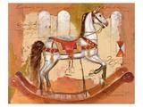 Prince Abadan Posters by  Joadoor