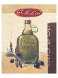 Olio di Oliva Belletini Poster by Bjoern Baar
