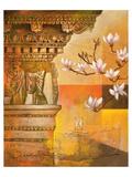 Roman Hymn Poster by  Joadoor