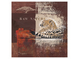 Raw Nature Prints by  Joadoor