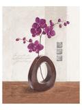 Pink Grace I Prints by Karsten Kirchner