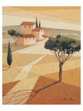 San Donato Prints by Karsten Kirchner