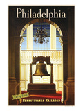 Philadelphia on the Go Prints