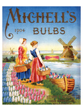 Michell's Bulbs Philadelphia Prints