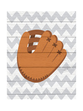 Play Ball Posters by Tamara Robinson