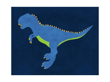 Dino 111 Print by Tamara Robinson