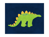 Dino 222 Prints by Tamara Robinson