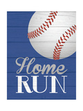 Home Run Posters by Tamara Robinson