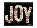 Joy Prints by Katie Doucette
