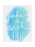 Faites un vœux Posters par Katie Doucette