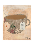 You Me and Tea Prints by Katie Doucette
