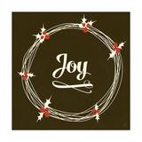 Joy Prints by Aubree Perrenoud