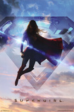 Supergirl- Season 1 Print