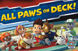 Paw Patrol- On Deck Posters
