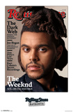 Rolling Stone- The Weeknd 2015 Prints