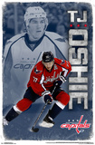 Washington Capitals- TJ Oshie 2015 Posters