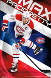 Montreal Canadiens- Max Pacioretty 2015 Posters