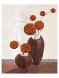 Southern Impressions II Kunst af Karsten Kirchner